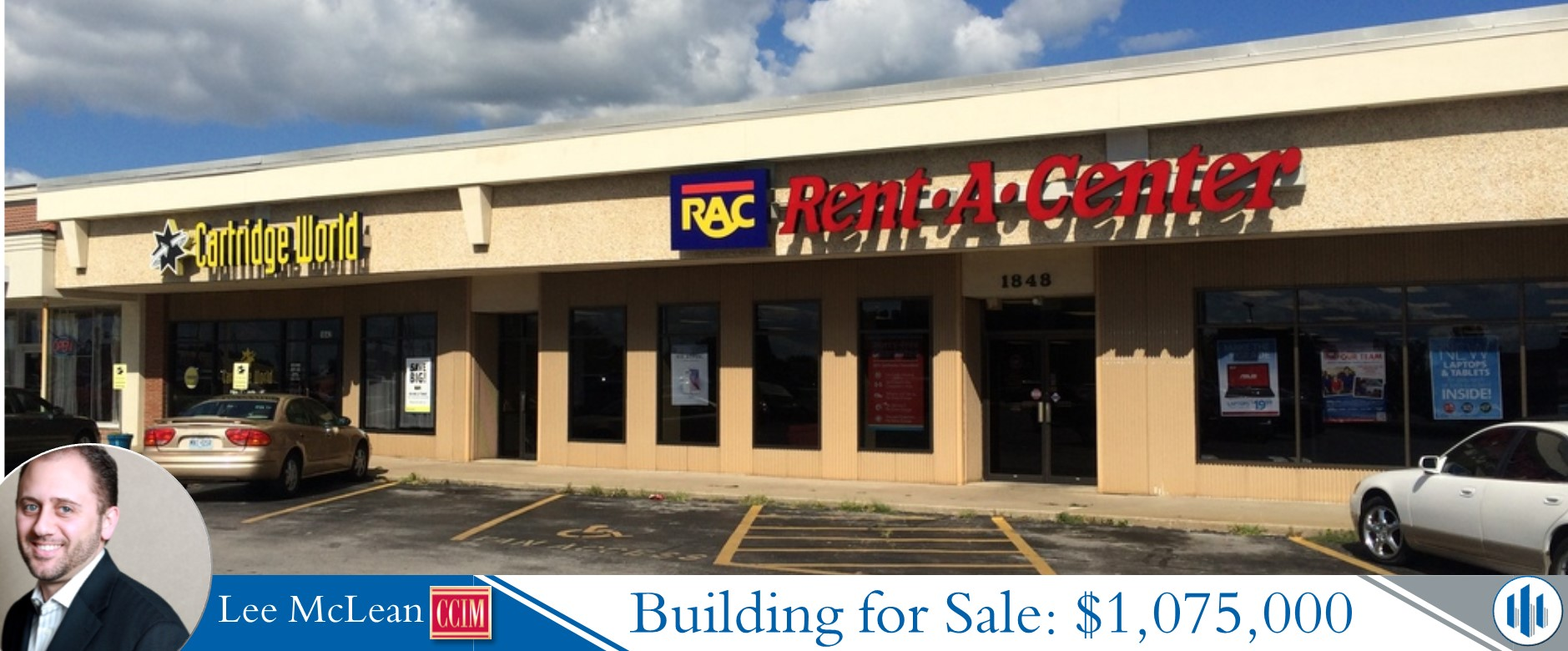 Lee McLean's Featured Listing