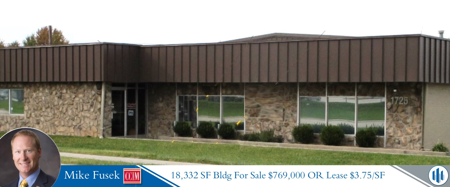 Mike Fusek's Featured Listing