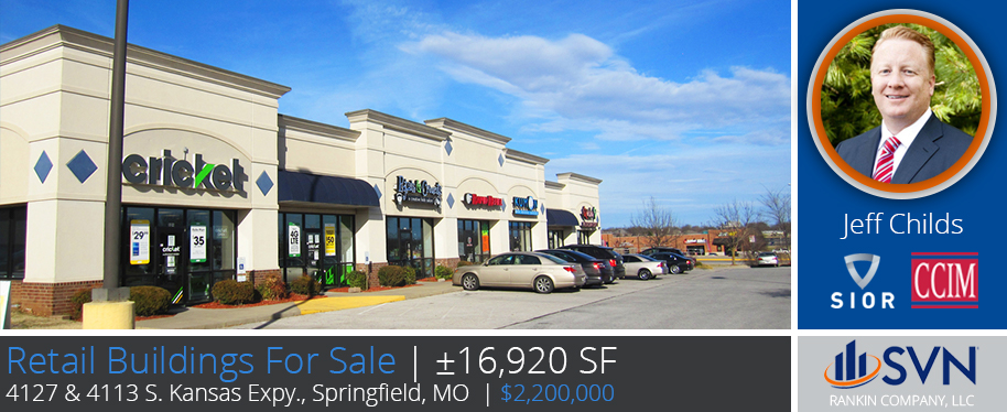 Jeff Childs' Featured Listing